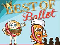 2014 Best of Central Oregon