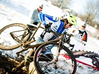Craig Wins Singlespeed 'Cross Nats
