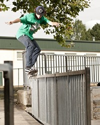 All the Other Amazing Skate Photos