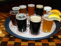 An Ode to the Bend Brewing Company