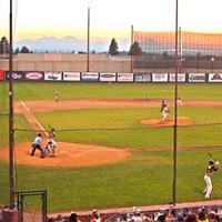 Batter, batter, swing . . .
