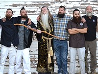 Beards of a Feather