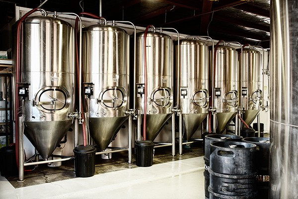 VOYAGER BREWING