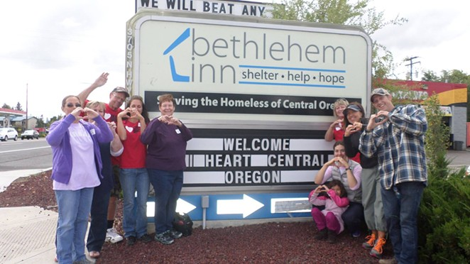 BETHLEHEM INN