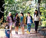 Fall Fashion 2014 Designed by By N Spekktor