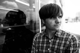 SUBMITTED - Feeling moody? Go See Death Cab's Ben Gibbard at Washington Hall, 11/17.
