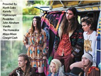 Hippysters