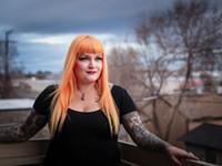 Hottest Hair: Melanie Kehoe