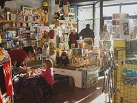 """Instead of Toys """"R"""" Us, try smart local toy stores"""