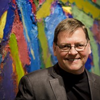 Interview: Doug Borwick Keynote Speaker at the Central Oregon Arts Summit