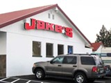 Jake's Diner