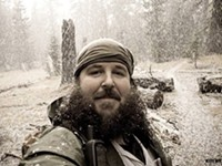 Kolby Kirk (The Hike Guy) Recounts his Best Hikes of the Year