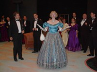 OperaBend Reschedules Preview Perfromance