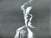 """Inside the Mind of an """"Emerging Artist"""""""