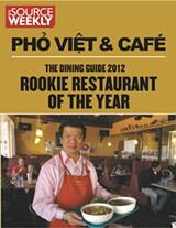 Pho Viet & Cafe