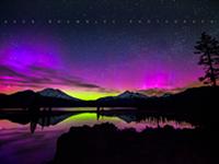 Rare Aurora Borealis in Oregon: Must See Photos