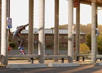 Skate...or diy
