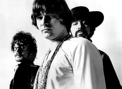 Steve Miller Band circa 1969