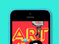 The Girl Talk of Arts Apps