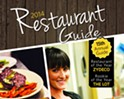The Source Weekly's 2014 Restaurant Guide