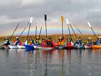 Tumalo Creek Kayak & Canoe Recommends