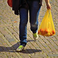 Oregon is Moving Toward a Plastic Bag Ban