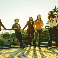Band Fact Sheet: The Sheepdogs