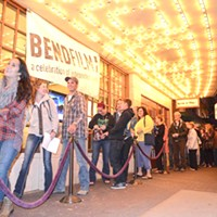 BendFilm Buying Tin Pan Theater