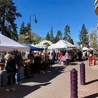 Bend Farmers Market Poster Contest