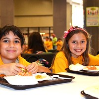 It's Summer Meals Week in Oregon