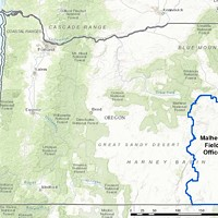 Planning Effort Targets Southeastern Oregon
