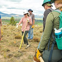 Prineville's 66 Trail System expands