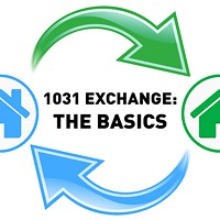 1031 Exchange: The Basics