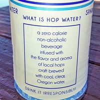 Game Changer: Hop Water