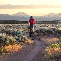 What's new in Redmond trail riding