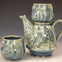 Wildfire Ceramic Showcase