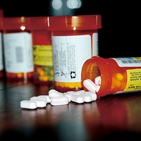 Disposing of Unused Prescriptions
