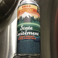 The Spirit of Oregon Beer