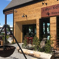 Now Open: Crosscut Warming Hut No. 5