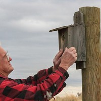 Reflections on Naturalist Jim Anderson