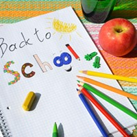 K-3 Students Will Return to the Classroom in Early October