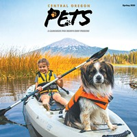 Central Oregon Pets - Fall 2020
