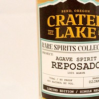 Crater Lake Enters the Tequila(ish) Game