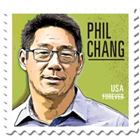 Vote Phil Chang for Deschutes County Commissioner