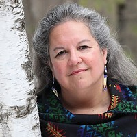 'Braiding Sweetgrass' Author Comes to Central Oregon