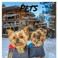 Central Oregon Pets - Spring 2021