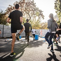FootZone Offering Virtual Training Group for Runners