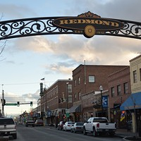 Redmond Drafts City Code for Pot Businesses