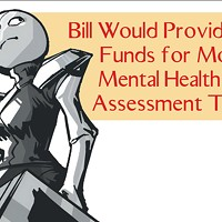 Bill Would Provide Funds for Mobile Mental Health Crisis Assessment Teams