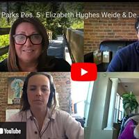 ▶ WATCH: Bend Parks Pos. 5 - Elizabeth Hughes Weide & Deb Schoen